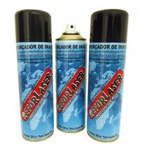 Spray Reforçador de Toner 300 ml (ReforLaser)