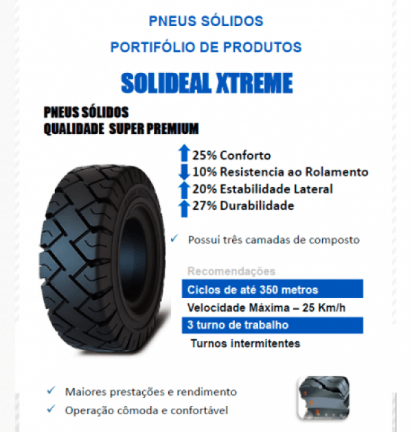 Solideal Xtreme