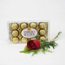 Kit Presente Ferrero Rocher 01