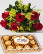 Kit Presente Ferrero Rocher 02